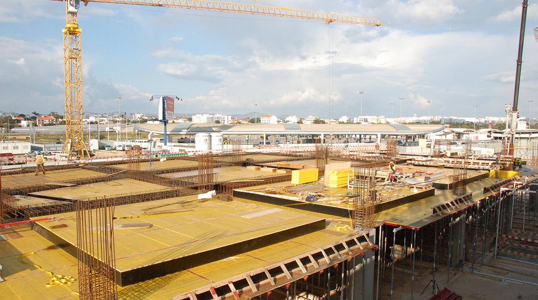 Ampliação do Aeroporto de Faro