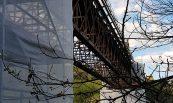 Substituição do Ponte da Carpinteira