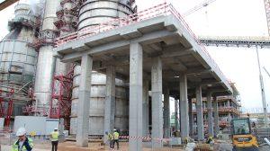Complexo Industrial na Figueira da Foz (projeto de Otimização 3) – Navigator Pulp Figueira