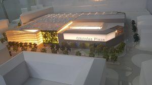 Remodelação e Ampliação do Centro Comercial Glicínias Plaza