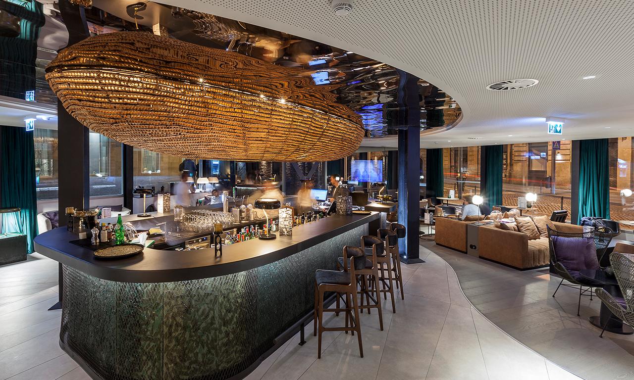 Hotelaria | VEconcept