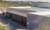 Reconstrução dos Armazéns e Edifício de Manutenção – Navigator Tissue Rodão