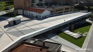 Praça – Atendimento Municipal de Vila Nova de Gaia