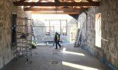 Reabilitação e Ampliação de Edifício na Rua S. Dinis