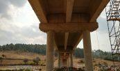Ponte sobre o Rio Tâmega e Ponte sobre a Ribeira do Oura
