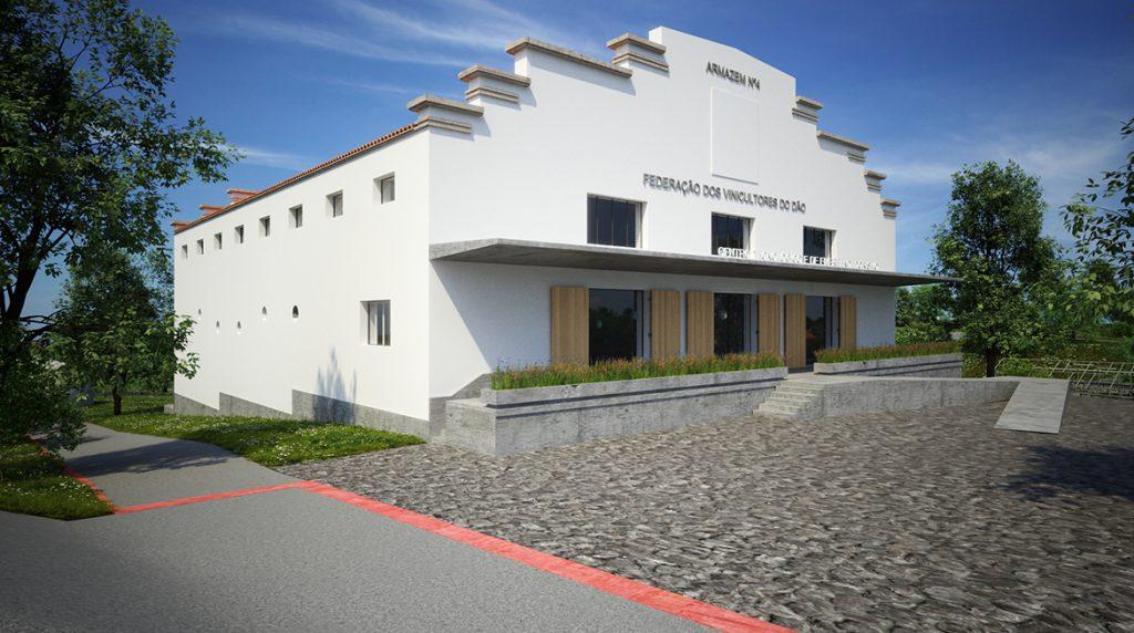 Centro Tecnológico e de Empreendedorismo de Tondela